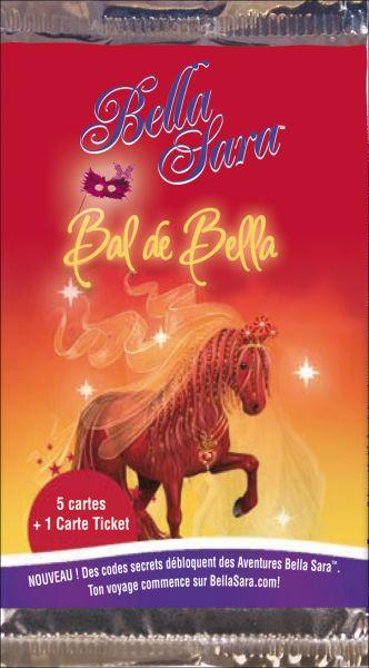 Bella sara le bal de bella fran ais bella sara grandes - Jeux de bella sara gratuit ...