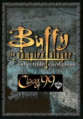 Buffy the Vampire Slayer - Class of '99 - Anglais