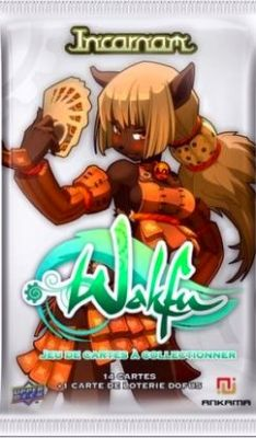 Wakfu TCG - Incarnam - Set de base