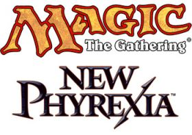 Magic the Gathering - La nouvelle Phyrexia - Français