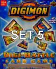 Digimon - Digi-Battle - Série 05 - Français