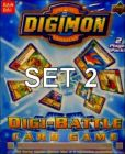 Digimon - Digi-Battle - Série 02 - Français