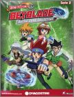 Beyblade Battle card collection série 2 - Français