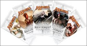 Magic the Gathering - Avacyn Ressuscitée - Français