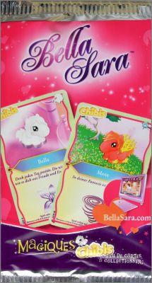 Bella sara magiques chibis fran ais conceptcard marques - Jeux de bella sara gratuit ...