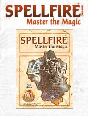 Spellfire - Master the Magic - Français