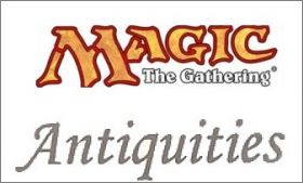 Magic the Gathering - Antiquities - Anglais