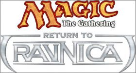 Magic the Gathering - Retour sur Ravnica - Français