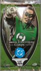 DC Comics Origines - VS System - Green Lantern - Français