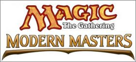 Magic the Gathering - Modern Masters - Anglais - 2013