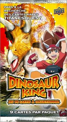 Dinosaur King - Edition De Base - Français