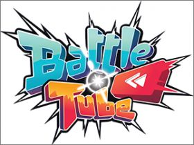 Battle Tube - Saison 1