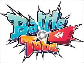 Battle Tube - Saison 2