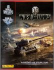 World of Tanks Earth Rumble - Trading Cards Game Panini 2017