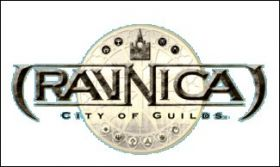 Magic the Gathering - Ravnica la Cité des Guildes - Français