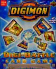 Digimon - Digi-Battle - Série 01 - Français