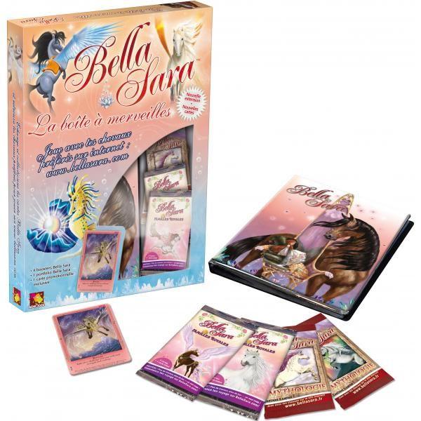Bella sara familles royales fran ais bella sara - Jeux de bella sara gratuit ...